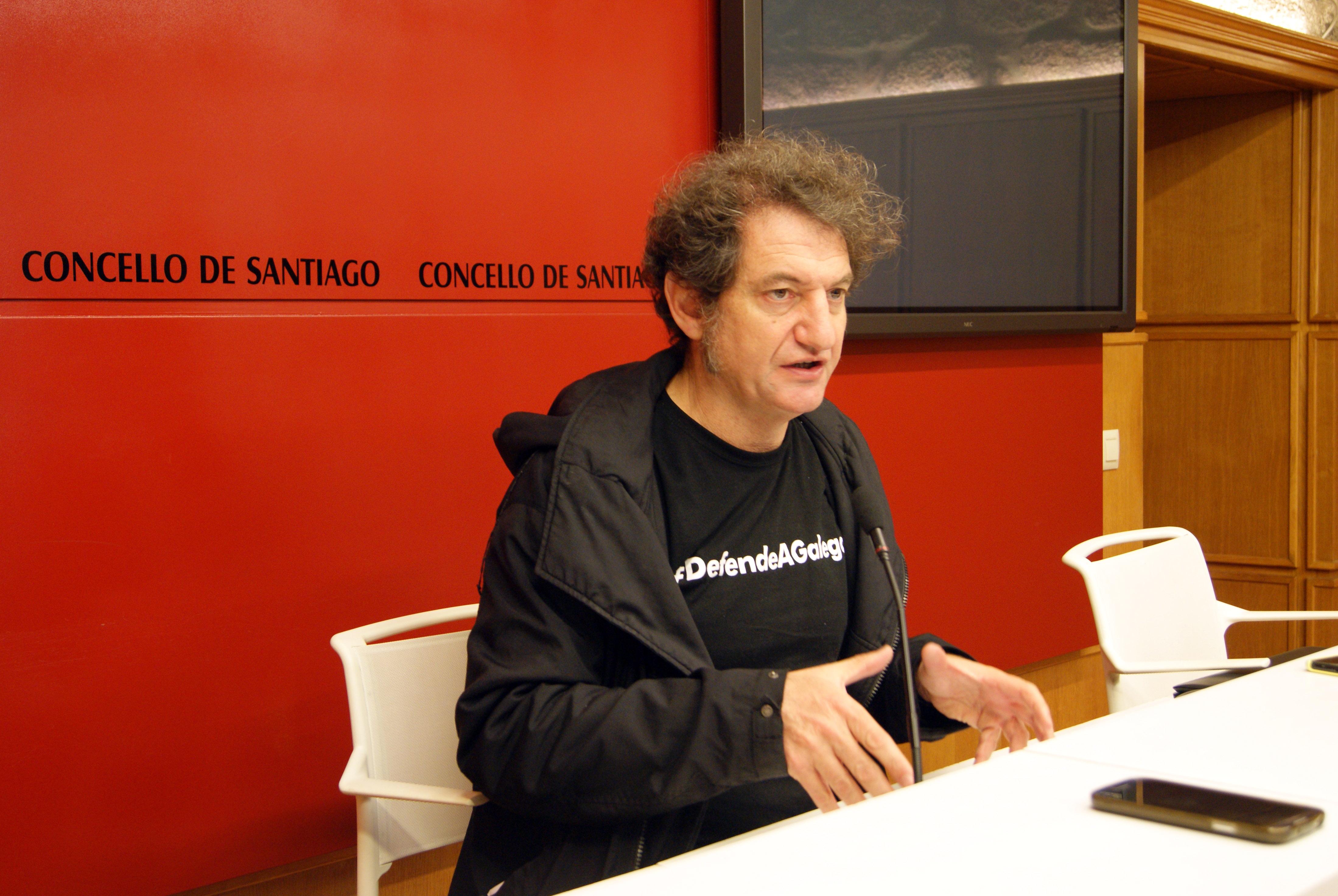 Jorge Duarte.