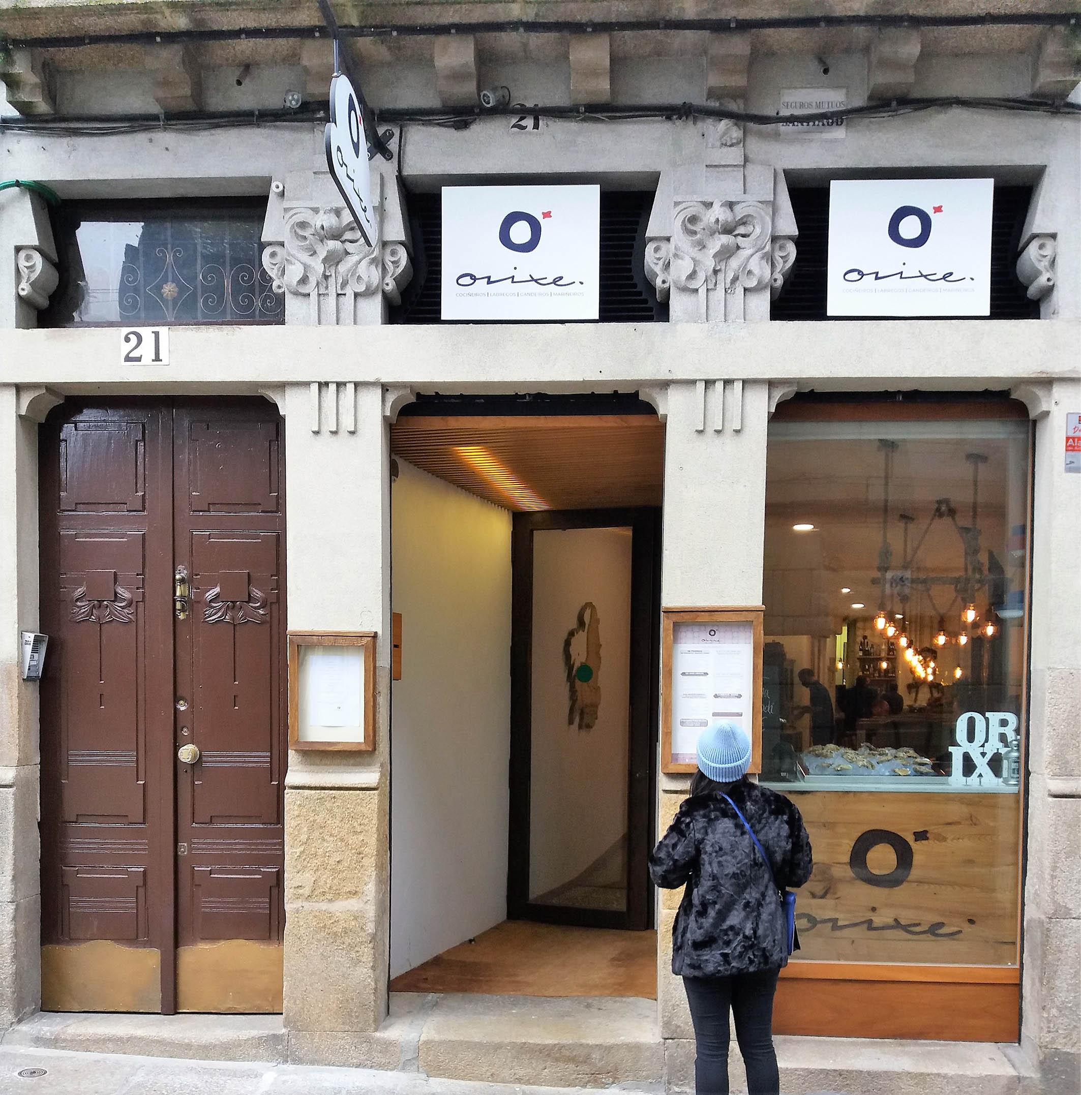 O 28 de setembro remata o prazo para solicitar as axudas do Consorcio para a adecuación dos locais comerciais da cidade histórica