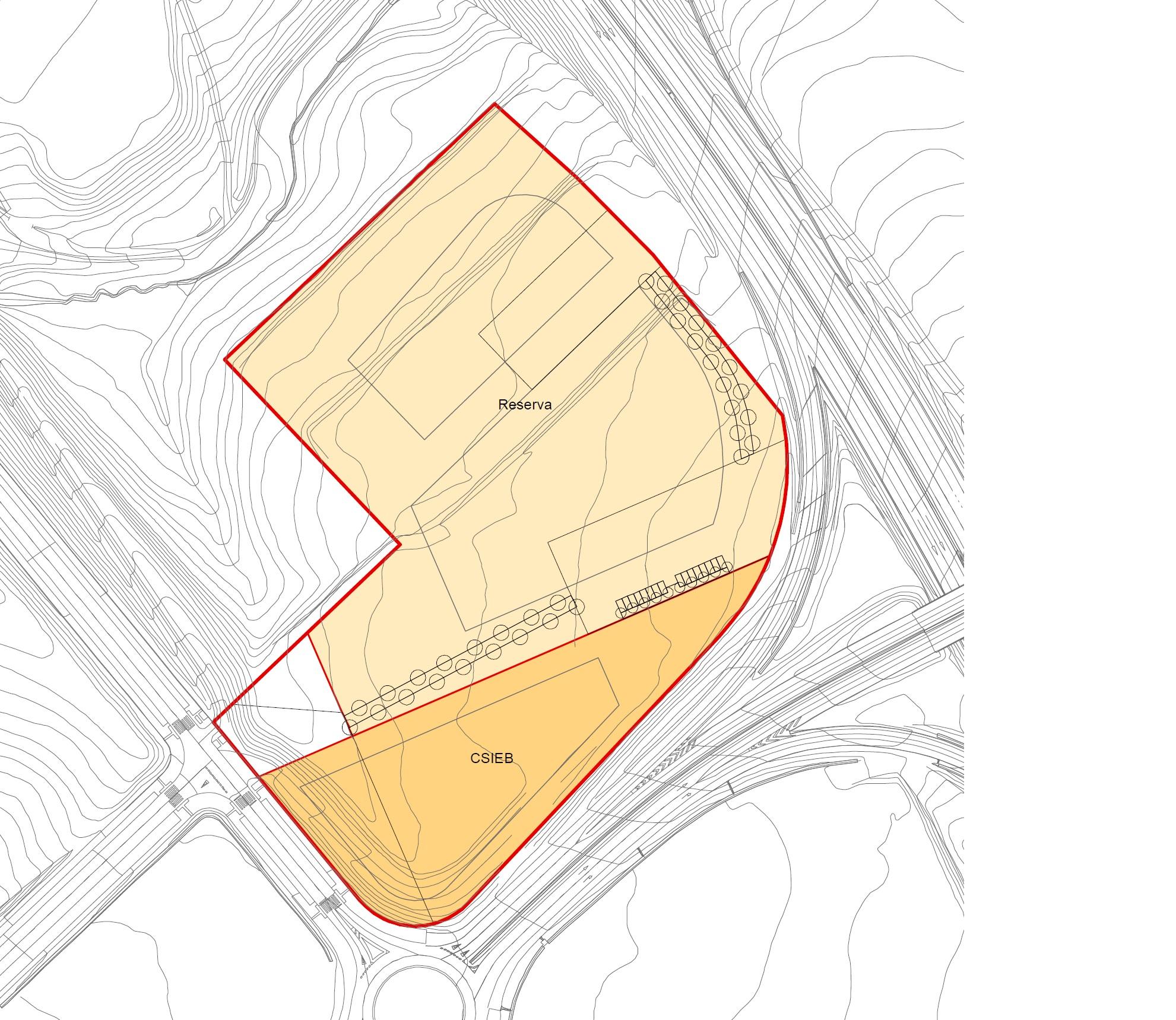 A Xunta de Goberno aproba a segregación e concesión demanial da parcela onde se construirá o biopolo, así como a licenza de obras do Centro de Servizos Innovadores